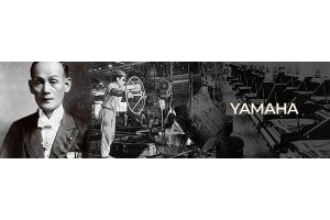 Yamaha B2