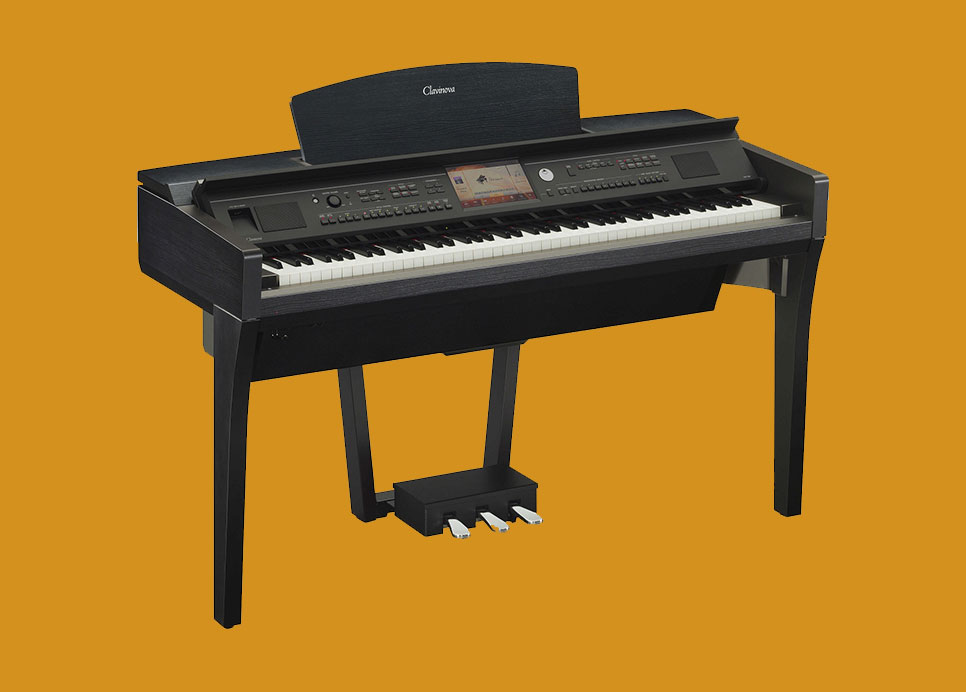 Digitale piano