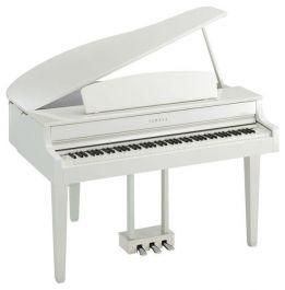 Yamaha Clavinova CLP-665GP PWH digitale piano