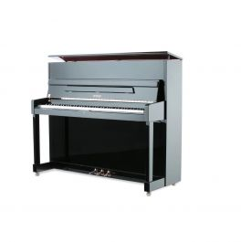 Petrof P 118 M1 801 messing piano