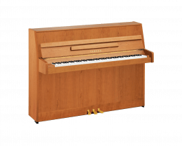 Yamaha B1 SNC messing piano (kersen)