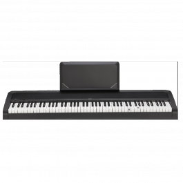 Korg B2N BK digitale stagepiano