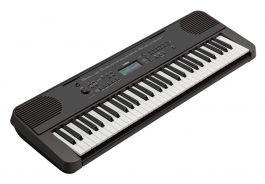 Yamaha PSR-E360 B keyboard