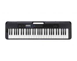 Casio CT-S300 B keyboard