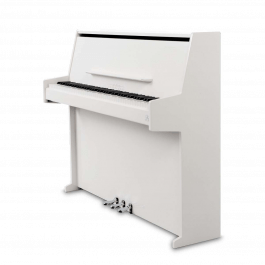 Oostendorp P1 Royal PWH chroom digitale piano