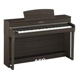 Yamaha Clavinova CLP-745 DW digitale piano