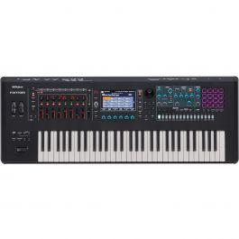 Roland Fantom 6 synthesizer