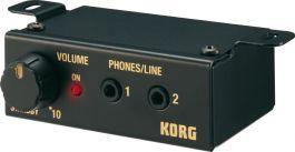 Korg KS-30/ KHP-300 hybrid piano silent systeem