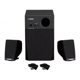 Yamaha GNS-MS01 speakerset
