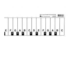 Hal Leonard Student Keyboard Guide