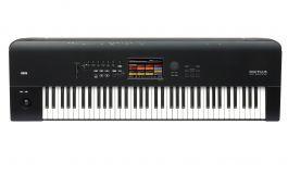 Korg Nautilus 73 BK synthesizer