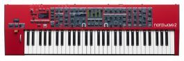 Clavia Nord Wave 2 synthesizer