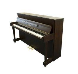 Yamaha B2E OPDW messing piano (donker noten)