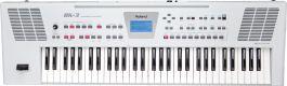 Roland BK-3 WH keyboard