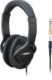 Roland RH-A7 BK hoofdtelefoon