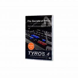 Tyros 4 dvd - Stap voor stap - deel 2