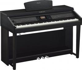 Yamaha Clavinova CVP-701 B digitale piano