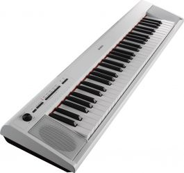 Yamaha NP-12 WH keyboard/digitale piano