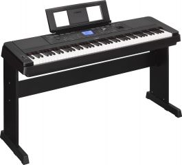 Yamaha DGX-660 B digitale piano