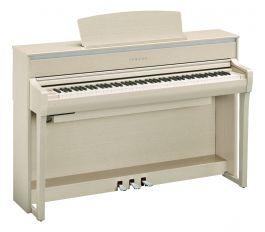 Yamaha Clavinova CLP-675 WA digitale piano