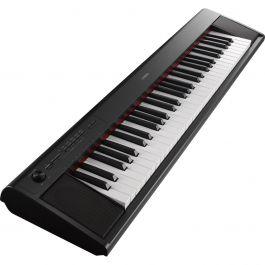 Yamaha NP-12 B keyboard/digitale piano