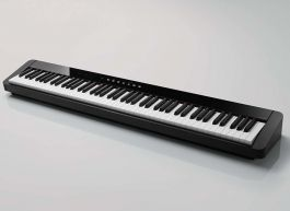 Casio Privia PX-S1000 BK stagepiano