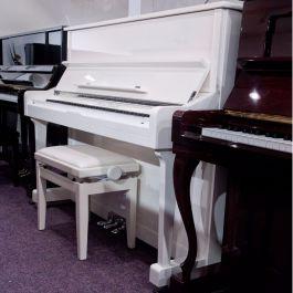 Sebastian Steinwald 121 PWH zilver piano