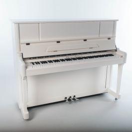 Sebastian Steinwald 123 PWH zilver piano
