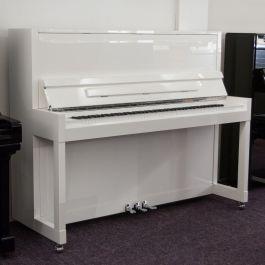 Sebastian Steinwald 126 PWH zilver piano