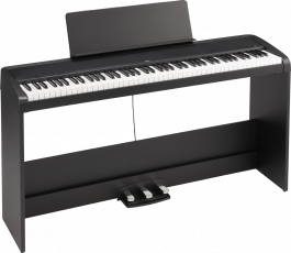 Korg B2SP BK digitale piano