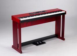 Clavia Nord Wood Keyboard Stand V3 standaard