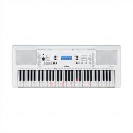 Yamaha EZ-300 WH keyboard