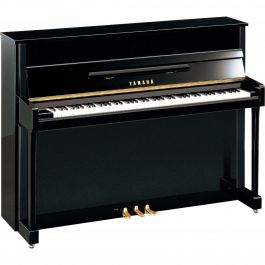 Yamaha B2E SG2 PE messing silent piano