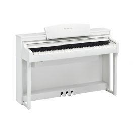 Yamaha Clavinova CSP-170 WH digitale piano
