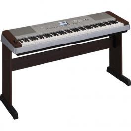 Yamaha DGX-640 W digitale piano