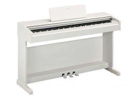 Yamaha Arius YDP-144 WH digitale piano