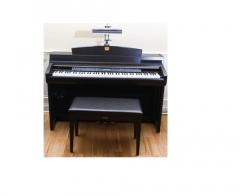 Yamaha Clavinova CLP-270 M digitale piano