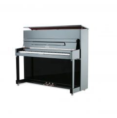 Petrof P 118 M1 801 messing piano