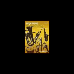 Algemene muziektheorie; examen D Theoriewerkboek voor de HaF