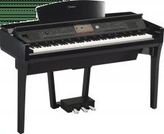 Yamaha Clavinova CVP-709 PE digitale piano