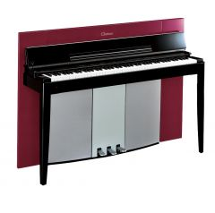 Yamaha Clavinova CLP-F01 digitale piano
