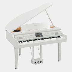 Yamaha Clavinova CVP-809GP PWH digitale piano