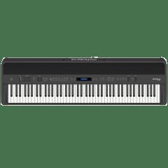 Roland FP-90 BK stagepiano