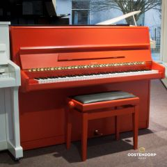 Geyer 109 R messing piano  119805-1698