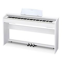 Casio Privia PX-770 WE digitale piano incl. stand