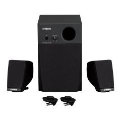 Yamaha GNS-MS01 speakerset
