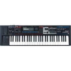 tweedehands Roland synthesizer