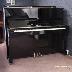 Kaiser 121 PE messing piano