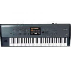 Korg Kronos 73 synthesizer