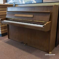 Lindbergh Sonatine M-100 DBR messing piano  66112-4350